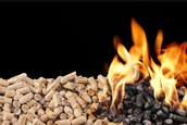 How is biomass used?