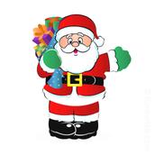 and Santa!!!!!!