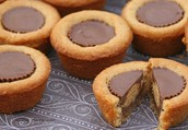 Reese cookie's
