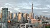 Toronto houses on sale