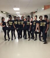 Viking Dance Ensemble!!