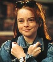 Hallie Parker - Protagonist