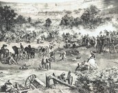 Day 1: July 1st, 1863