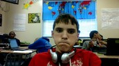 Dylan Bessette 2nd Period