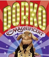 Dorko the Magnificent  by Andre Beaty