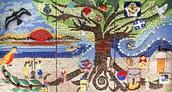 Cultural Mosaics