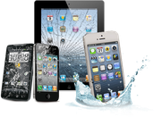 We service all Phones & Tablets