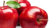 las manzanas