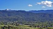 Views of Ashland