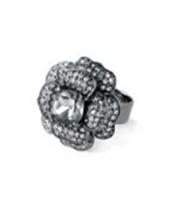 Belle Fleur Ring - Adjustable Sizing