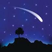 Comet Ride