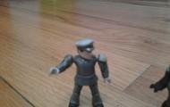 Captain Keys