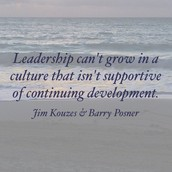 Learning Essential #4:  DCPS School Leaders cultivate leadership in others so teachers and other adults assume their part in realizing the school system.