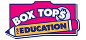 Do you have box tops hanging around your house?