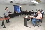 PRESENTAN NUEVO PROYECTO EN BENEFICIO DE PRODUCCIÓN DE HORTALIZAS PARA LA ZONA ORIENTAL
