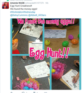 Fun Spring Activites Engaging Our Students