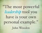 Leader builders