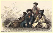 גירוש יהודי ספרד