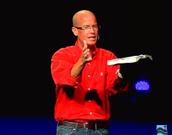 Tim Passmore - Senior Pastor
