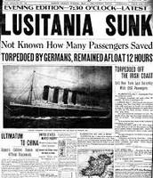 Sinking War