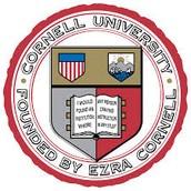 #1 Cornell University