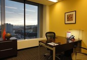 121 Square Feet of Office Space