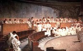 The Roman Republic's government