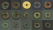 coins (8th-10th century)