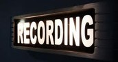 Types of Writing Recordings
