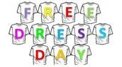 Free Dress Friday