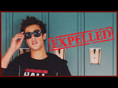 Cameron started on the new movie Expelled !