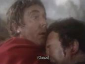 Cassius' Death