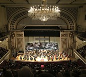 Cincinnati Symphony Orchestra - $10 Cincinnati Symphony First-Timer Offer