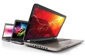 Ordenadores portátiles // Laptops