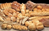 1,000 - loaves of bread.