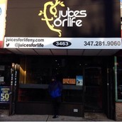 Juices for Life located in Bronx, NY