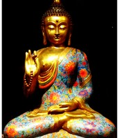 Buddha, The Fully Enlightened One