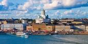 Helsinki (Capital)