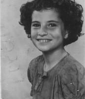 רבקה בילדותה