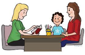 CONFERENCE TIME FOR 3RD GRADE TEACHERS: 2:25-3:25