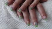 Ook mooie nagels deze zomer?                                                    Gel - acryl - of gellak
