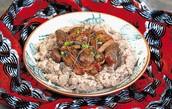 Botswana Traditional Cuisine