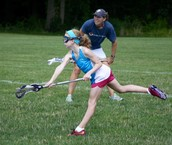 Pingry First Class Lacrosse Camp