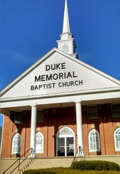 Duke Memorial Baptist Church