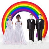 What is same sex marriage?
