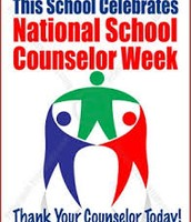 Happy Counselor's Week