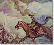 We Will Remember Paul Revere