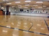 Lineville Gym