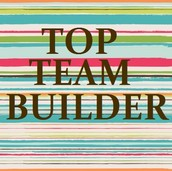 TOP TEAM BUILDERS