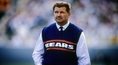 Mike Ditka as a Coach